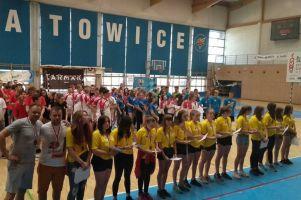 Kadry Pomorza z dwoma medalami Ogólnopolskiej Olimpiady Młodzieży w Piłce Ręcznej 2018