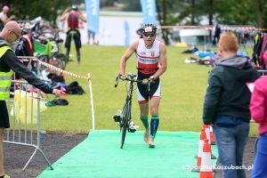 Triathlon Chmielno 2018. Już 28 lipca dwa dystanse dla dorosłych oraz zmagania dzieci i młodzieży