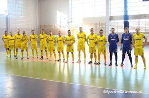 FC Kartuzy wkrótce wraca do treningów. Latem rozegra pięć sparingów i mecz z najlepszą rodziną