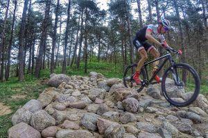 Żukowo XC 2018. Widowiskowy wyścig kolarski cross - country już 5 sierpnia, trwają zapisy