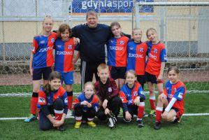 GKS Żukowo prowadzi nabór juniorów, seniorów i dziewcząt do zespołów piłki nożnej
