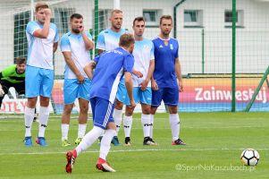 GKS Przodkowo skompletował kadrę na nowy sezon. 14 transferów do klubu i 10 z klubu w letnim oknie
