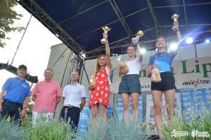 Ponad 400 biegaczy z całej Polski wystartowało w Pętli Tuszkowska Matka w Lipuszu