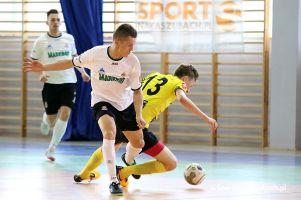 Futsal Club Kartuzy zaprasza na trening otwarty. Zagraj, pokaż się i dołącz do zespołu I ligi