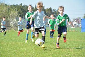 RegioLiga 2018. W niedzielę trzeci turniej piłkarskiego cyklu, czyli Vigo Cup w Tuchomiu