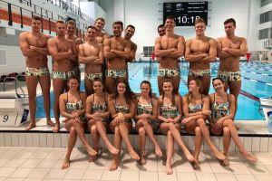 Rozpoczynają się Mistrzostwa Europy w Pływaniu 2018. Startuje w nich Jakub Skierka