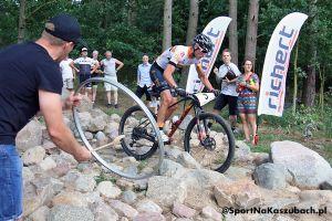 Michał Bogdziewicz zwycięzcą widowiskowego wyścigu Żukowo XC