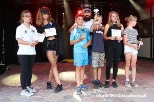 Zmienna pogoda i wiele załóg na XX Pucharze Jeziora Ostrzyckiego