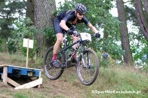 Druga porcja zdjęć z efektownego wyścigu kolarskiego Żukowo XC