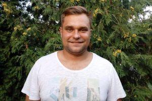 Sporting Leźno ma nowego prezesa. Poprowadzi Paweł Wicki poprowadzi klub okręgówki