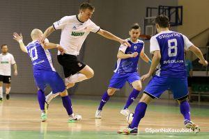 FC Kartuzy zagra w niedzielę pierwszy sparing. Zmierzy się z rywalem z ekstraklasy