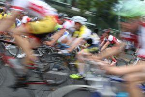 Na Kaszubach pojedzie rowerowy rajd Grand Prix Amatorów na Szosie