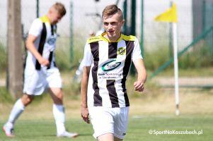 GKS Sierakowice - transfery i pełna kadra przed sezonem 2017/2018 w klasie okręgowej