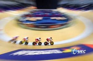 Damian Sławek i Adrian Kaiser z Cartusii pojadą na torowe mistrzostwa Europy U23