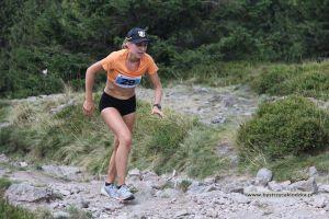 Julia Dias zdobyła mistrzostwo Polski juniorek w biegach górskich i kwalifikację na mistrzostwa Europy