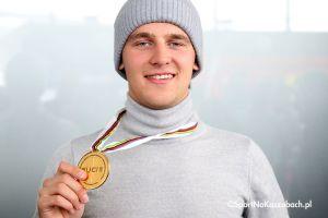 Szymon Sajnok pojedzie w World Tourze. Podpisał kontrakt z grupą BMC, czyli przyszłym CCC Team