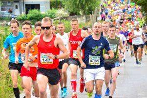 Kaszubski Bieg Lesoków - Kaszuby Biegają 2018. 400 biegaczy zawita w sobotę do Szemudu