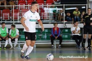KS Constract Lubawa - FC Kartuzy. Wysoka porażka w sparingu z ligowym rywalem