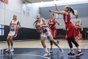 Agata Makurat, Agata Gilmajster i Julia Wilbik zadebiutowały w reprezentacji Polski