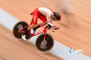 Damian Sławek i Adrian Kasier po trzech startach w mistrzostwach Europy. Przed nimi jeszcze dwie szanse