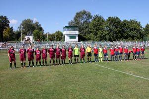 Zespół kobiet GKS-u Żukowo zainaugurował nowy sezon w III lidze. Na początek wygrał z Lwem Lębork