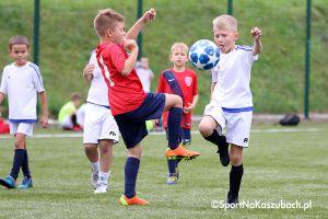 Cartusia Summer Cup 2018. Zawodnicy czterech klubów zwycięzcami turnieju juniorów w Kartuzach