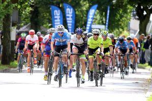 Cyklo Kartuzy 2018, finałowe zawody serii szosowych wyścigów Cyklo Szosa, już 1 września