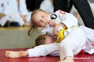 Chcesz spróbować judo? Gminny Klub Sportowy Żukowo prowadzi nabór dzieci do grup w Żukowie i Niestępowie