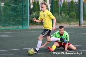 Przodkowska Liga Orlika. Dziewięć zespołów w niedzelę rozpoczyna sezon 2018/2019