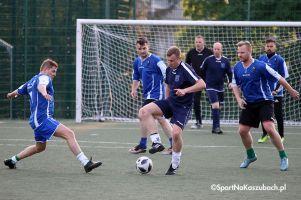 Kartuska Amatorska Liga Piłki Nożnej wraca po przerwie. W czwartek początek rundy jesiennej