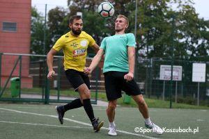 Kartuska Amatorska Liga Piłki Nożnej. Pierwsze mecze rewanżowe w podziale na grupy