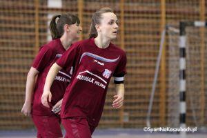 Paulina Magulska zagra w II lidze. Była liderka GKS-u Żukowo w sobotę zadebiutuje w Pogoni Tczew