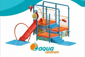 Aqua Centrum w Kościerzynie zmienia się dla Was! Nowe atrakcje i wiele udogodnień