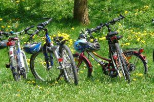 Dołącz do rowerowego rajdu po Kaszubach z Klubem Zdrowego Życia