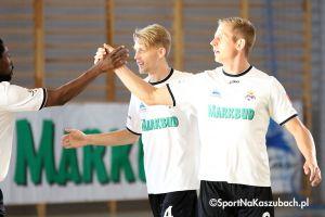 FC Kartuzy - FC Toruń. Dobry mecz kartuzian przeciw medalistom Futsal Ekstraklasy