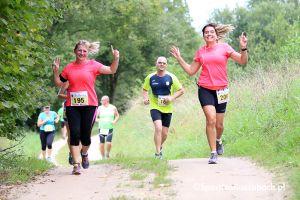 Bieg o Złotą Górę 2018 - Kaszuby Biegają. Zdjęcia z trasy biegu (galeria nr 2)