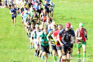 Ultramaraton Kaszubska Poniewierka 2018 już 15 września w Koszałkowie - Wieżycy