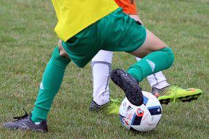 KS Chwaszczyno zaprasza 29 września na dwa piłkarskie turnieje juniorów