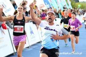 Bieg Arasmusa 2018. Kenijczyk najszybszy spośród prawie 650 biegaczy w Kiełpinie (galeria nr 1)