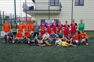 Dziesięć zespołów zagra w Mistrzostwach Orlika Gminy Sierakowice w Piłce Nożnej 2016