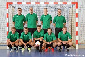 Friends Team jako ostatni sprawdził formę FC Kartuzy przed sezonem I ligi