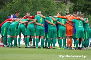 Puchar Polski Pomorskiego ZPN. Dwie Radunie, Sporting i Gowidlino awansowały do IV rundy