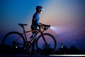 Przyłącz się do wieczornego przejazdu rowerowego po Kartuzach
