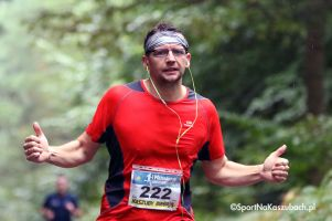 Półmaraton Kamiennych Weselników w Somoninie 2018. Będą dystanse dla biegaczy w każdym wieku