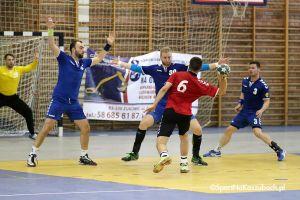 W sobotę inauguracja I ligi w Żukowie. SPR GKS gra z Samborem