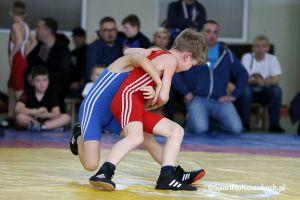 W sobotę w Żukowie Międzywojewódzkie Mistrzostwa Młodzików w Zapasach w Stylu Klasycznym