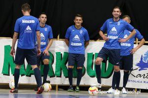 FC Kartuzy rozpoczyna sezon I ligi meczem z Malwee Łódź.