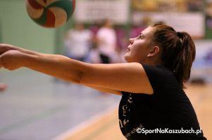 Przodkowska Liga Piłki Siatkowej Kobiet. Zwycięstwa So Sorry, Kampari i Meridy w 2. kolejce