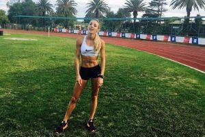Wielka forma Angeliki Cichockiej. Szóste miejsce i rekord życiowy na 800 m w Diamentowej Lidze w Monaco