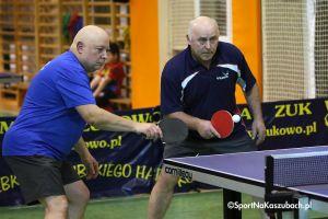 STS Borkowo rozpoczyna nowy sezon w IV lidze tenisa stołowego. W czwartek gra pierwszy mecz